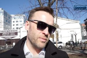 Москвичи о санкциях США против олигархов: Им надо дать ордер