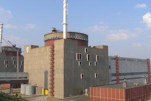 На Запорожской АЭС отключили новейший энергоблок
