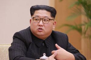 Ким Чен Ын собирается встретиться с южнокорейским президентом