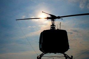 Греческие военные на границе открыли огонь по турецкому вертолету