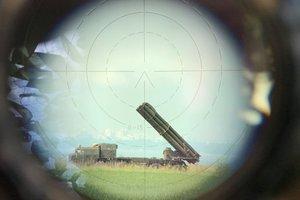 Украина ведет испытания новейших ракет: Турчинов раскрыл важные подробности