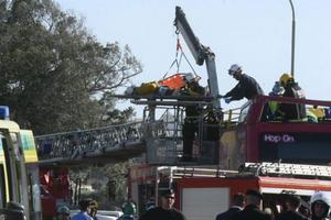 На Мальте попал в аварию автобус с туристами: погибли два человека