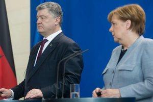 Порошенко: Россия не придерживается перемирия и не поддерживает миссию ООН на Донбассе