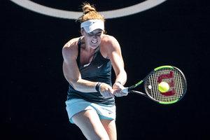 У известной теннисистки нашли редкую болезнь: плохую реакцию на введение игл