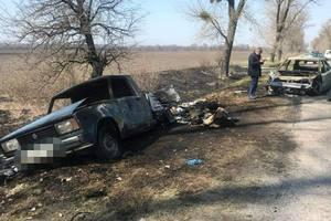 Дерзкое ограбление: в Киевской области напали на авто, в котором перевозили пенсии