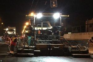 В Киеве ограничат движение по одному из путепроводов