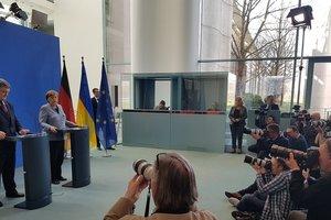 Главы Украины, Франции и Германии встретятся в мае без России - АП
