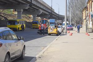 Масштабный ремонт транспортной развязки на Пересыпи в Одессе: как обстоят дела