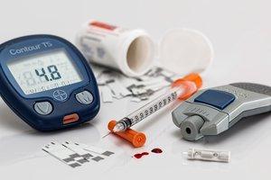 Больным диабетом в Черновицкой области не хватает инсулина