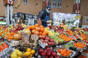 Цены в Украине стали расти быстрее: Госстат обнародовал новые данные