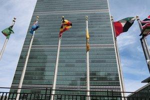 """""""Это голливудские инсценировки"""" - представитель Сирии в ООН о химической атаке"""