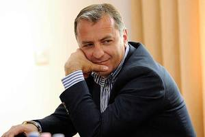 Сборная Армении определилась с новым главным тренером