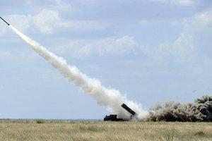 """Украина начнет серийное производство ракетного комплекса """"Ольха"""" - Порошенко"""