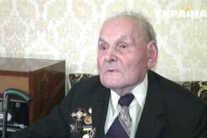 Дожить до 100 лет: украинский дедушка поделился секретами долголетия