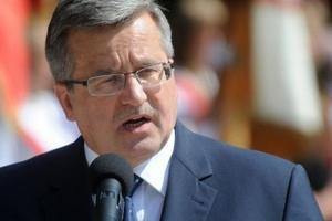 Экс-президента Польши вызвали на допрос по делу Смоленской катастрофы
