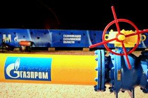 """Россия """"открестилась"""" от прекращения транзита газа через Украину"""