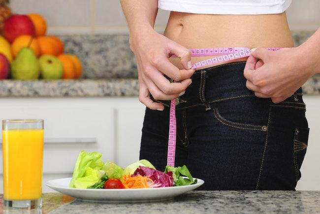 Көктемде диетасыз қалай арықтауға болады?