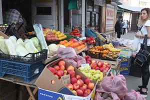 Из-за поздней весны цены на овощи бьют рекорды — на 20% выше прошлогодних