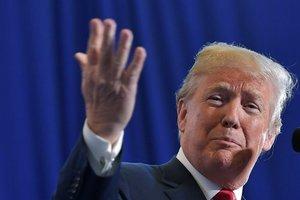 Трамп предложил России остановить гонку вооружений