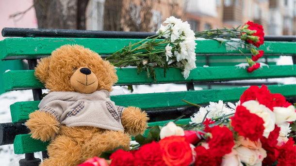 Пожарного обвиняют в погибели 37 человек из-за халатности— катастрофа вКемерово