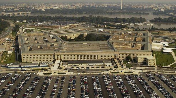 При выборе целей вСирии США хотели избежать вовлечения русских военных— Пентагон