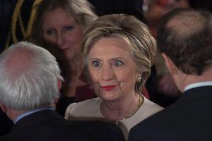 Российские хакеры выложили в сеть порновидео с  Хиллари Клинтон - СМИ