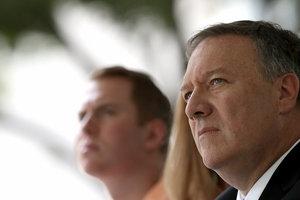 Сегодня в Сенате США обсудят кандидатуру нового Госсекретаря