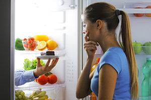 Семь продуктов, которые останавливают старение
