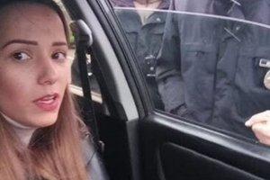 В Харькове известную блогершу оштрафовали на 1,75 миллиона гривен