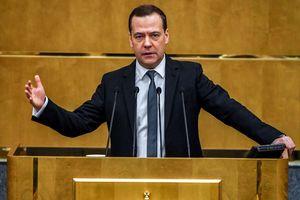 Медведев предложил радикальный ответ России на санкции США