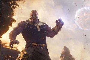 """""""Мстители 3"""" стали самым затратным по рекламе супергеройским блокбастером"""