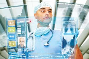 Медицина, которая нам и не снилась: совсем скоро нас будут лечить в Сети