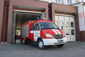 В центре Харькова ночью вспыхнул пожар: эвакуировали троих детей и 20 взрослых