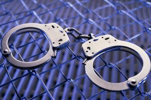 Киевлянин зарезал мужчину в недострое и получил восемь лет тюрьмы