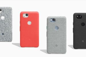 Google прекращает продажи смартфонов Pixel и Pixel XL