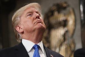 "Трамп назвал сроки ракетного удара по Сирии ""Совсем скоро, либо нет"""