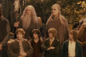 """Эпичная история сражения за пределами """"Властелина колец"""": неизвестный роман Толкина будет опубликован"""