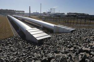 """В США придумали, как ударить по """"Северному потоку - 2"""" и сбить цену российского газа"""