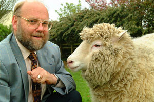 """У """"отца"""" клонированной овцы Долли обнаружили смертельное заболевание"""