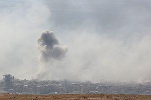 Угроза масштабного удара США по Сирии: хронология конфликта и ключевые заявления