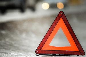 Автобус с детьми попал в аварию в Подмосковье: есть погибший и раненые