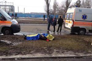 Суд отказался отпустить из-под стражи обвиняемых в теракте возле Дворца спорта в Харькове