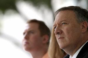 Новий госсекретарь США напомнил России о потерях наемников Вагнера