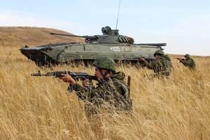 Ситуация на Донбассе обострилась, ВСУ понесли потери