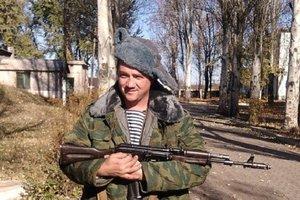 На Донбассе ликвидировали командира боевиков - соцсети