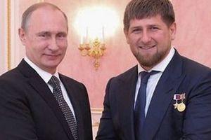 Кадыров предложил увеличить президентский срок Путина