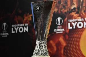 """""""Арсенал"""" и """"Атлетико"""" сыграют между собой в полуфинале Лиги Европы: результаты жеребьевки"""