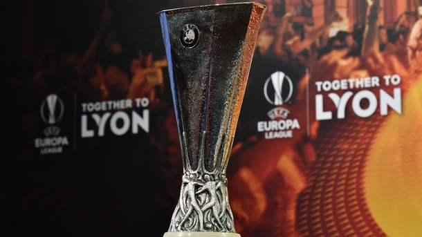 Лига Европы УЕФА: стали известны все полуфиналисты турнира