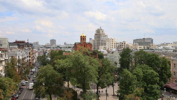 Отказ от высоток и запрет парковок: новые строительные нормы изменят жизнь украинцев