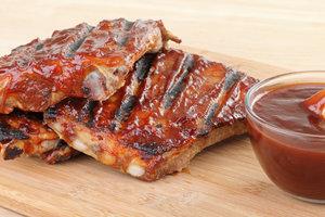 Как приготовить соус барбекю: ТОП-3 рецепта